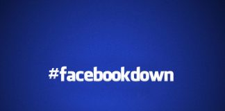 Facebook down, oggi 13 marzo 2019: il più lungo della storia
