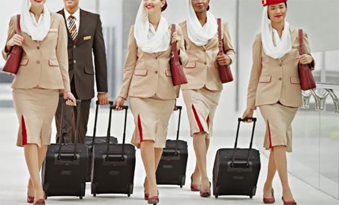 """Lavoro a Napoli: compagnia di volo """"Emirates"""" cerca personale"""