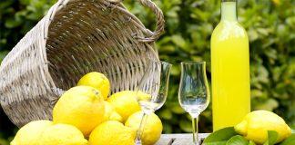 Limoncello, ricetta perfetta tra Capri, Amalfi e Sorrento