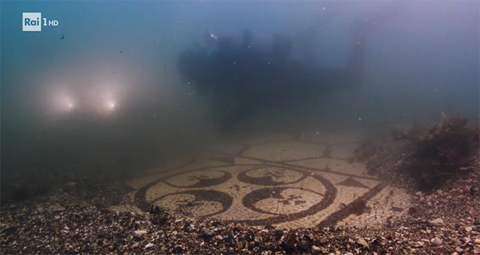Meraviglie - La penisola dei Tesori. Alberto Angela