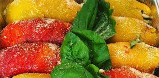 Ricetta dei peperoni ripieni alla napoletana