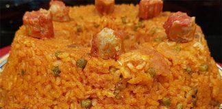 Ricetta del sartù di riso napoletano