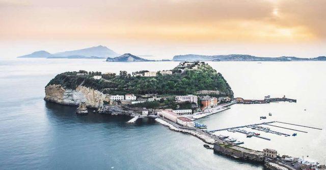 Zeppola Day 2019: gusto e bellezza racchiusi in una speciale cornice