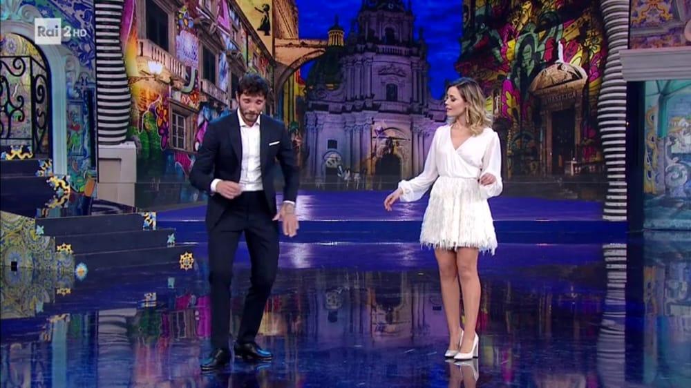 Ascolti tv, 15 aprile: gli italiani preferiscono lo speciale del TG1