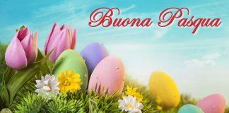 Buona Pasqua 2019: frasi di auguri, filastrocche e poesie