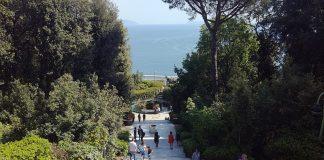Villa Floridiana: riapre il meraviglioso Belvedere de