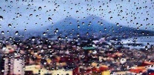 Meteo Napoli, crollo delle temperature: ecco quando