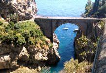Zip line sul Fiordo di Furore: si vola su scenari meravigliosi