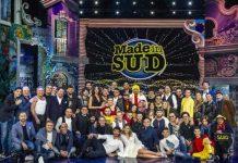 Ascolti tv, 13 maggio: podio stabile | Montalbano, GF, Made in Sud