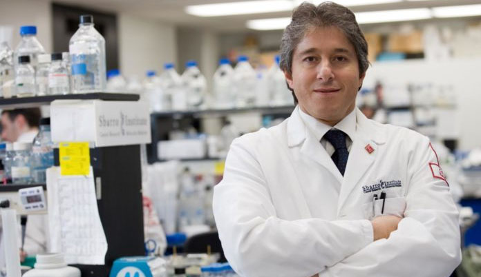 Antonio Giordano, già orgoglio napoletano conferma risultati positivi della ricerca