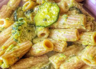 Ricetta pasta e zucchine: come farla cremosa