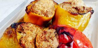 Ricetta peperoni ripieni di ricotta