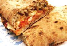 Ricetta saltimbocca napoletano fatto pane pizza