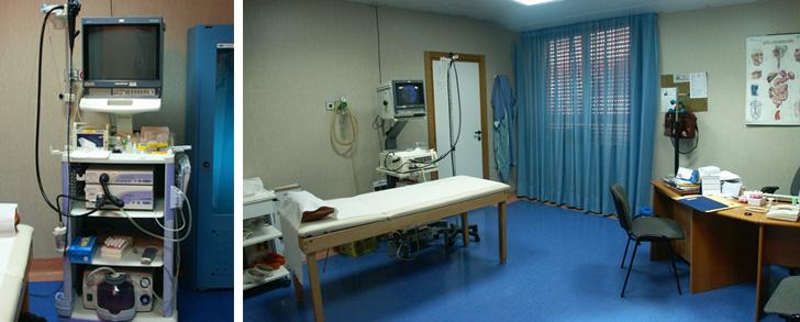 Pineta Grande Hospital di Castel Volturno