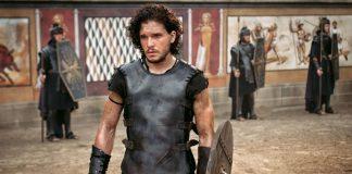 """Curiosità sul film """"Pompei"""" con la stella di """"Game of Thrones"""""""