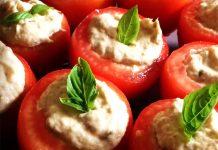 Ricetta pomodori ripieni di tonno: estiva e leggera
