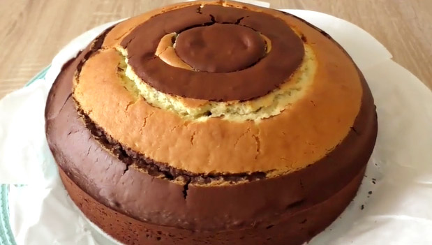 Ricetta torta girandola: sfiziosa e golosa