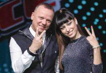 The Voice of Italy 2019: il trionfo della campana Carmen Pierri