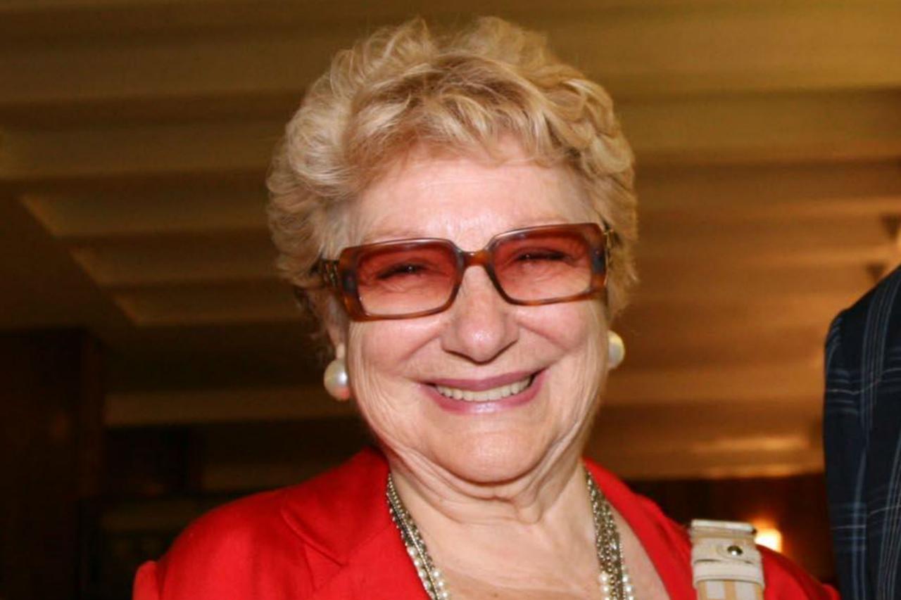Lutto nello spettacolo: morta Valeria Valeri, l'Agnese di UPAS