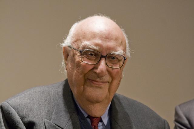 Andrea Camilleri è morto: addio al papà del commissario Montalbano