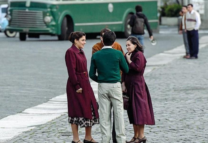 L'Amica Geniale 2, nuove riprese a Napoli: ecco dove e quando