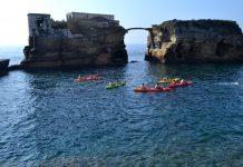 """Come arrivare alla Gaiola, """"Parco Sommerso"""" e mare protetto"""