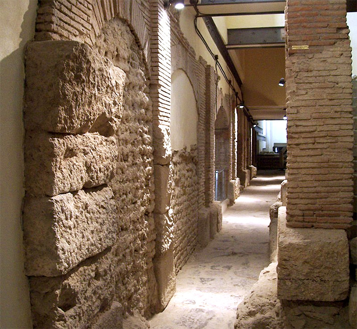 Parco Archeologico di Pozzuoli