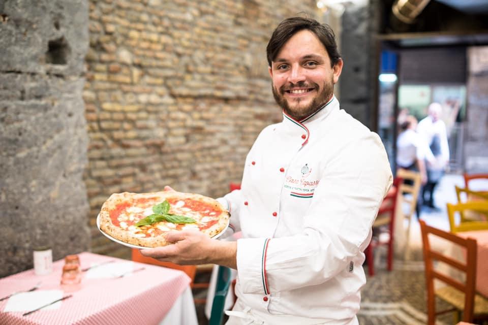 Una storia di riscatto: da Nisida al suo ristorante pizzeria