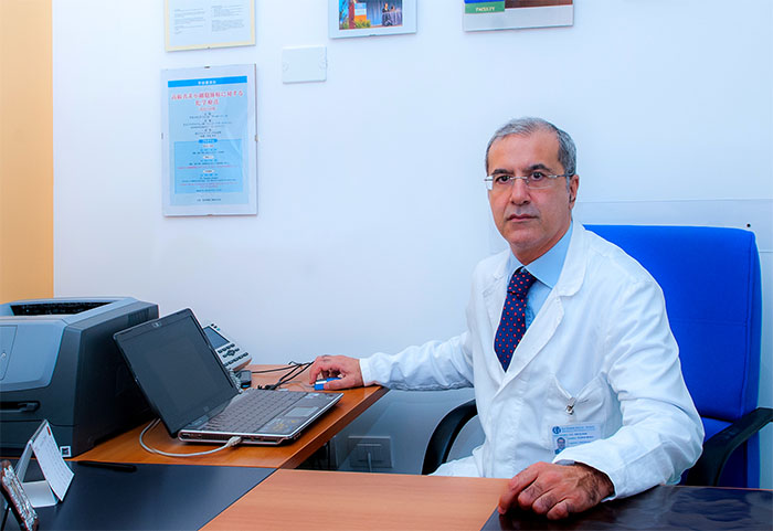 Cesare Gridelli, riconfermato migliore oncologo del mondo