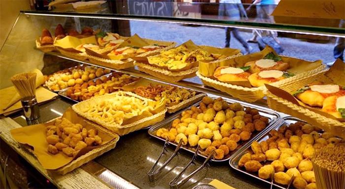 Gragnano Street Food Village 2019: il miglior cibo campano