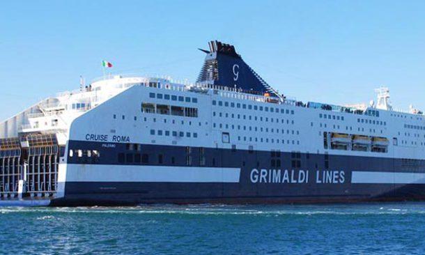 Offerte di lavoro a Napoli: Grimaldi Lines cerca personale