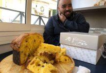 Panettone più buono del mondo 2019: vince un maestro ischitano