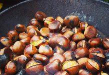 Roccamonfina: a ottobre la Sagra della Castagna e del Fungo Porcino