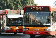Napoli, sciopero dei trasporti treni e bus: ecco le fasce orarie garantite