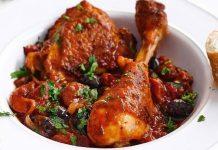 Ricetta pollo alla cacciatora napoletano: più facile!