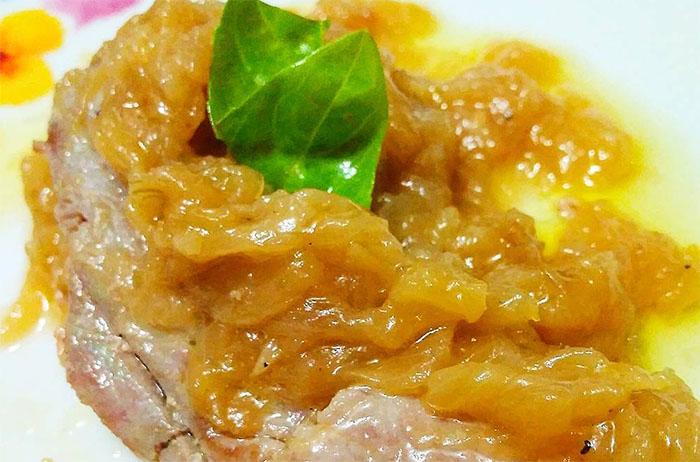 Ricetta cipolle in agrodolce: gusto profondo!