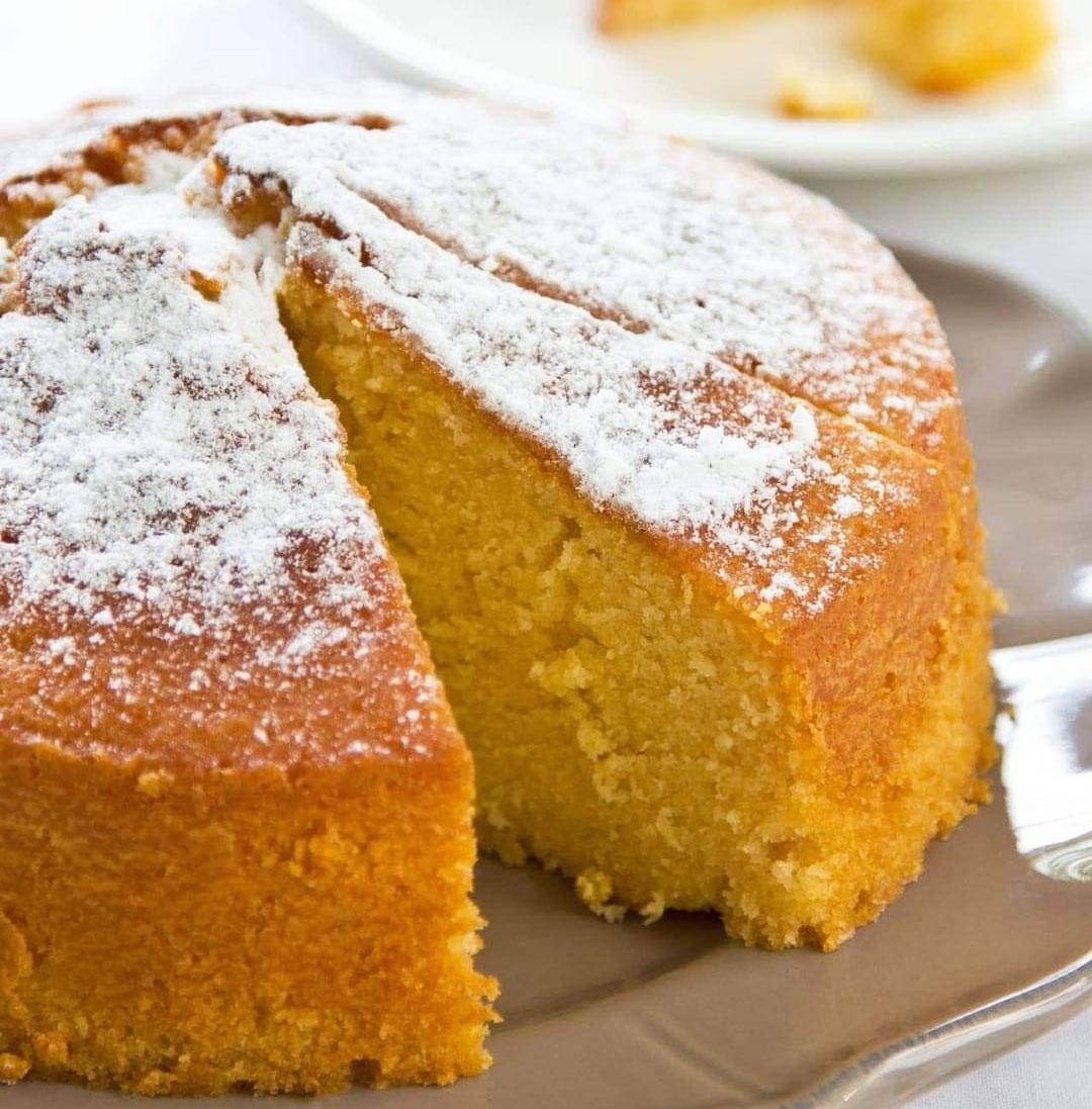 Ricetta torta margherita: mai così soffice!