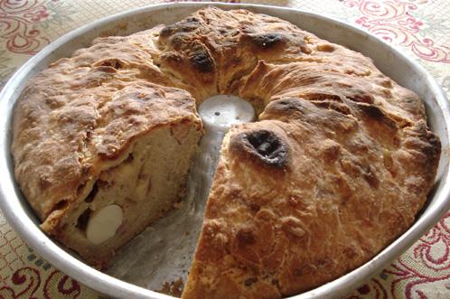 Ricetta tortano senza strutto: ecco il sostituto leggero!