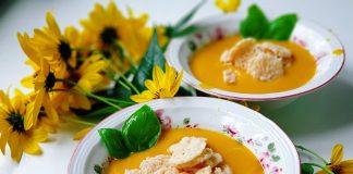 Ricetta vellutata di zucca: l'autunno in un piatto