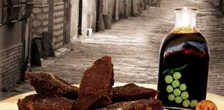 Sagra della pzzetta e del vino cuotto a Scisciano
