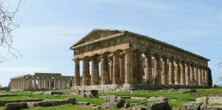 Capitale italiana della cultura 2021 Campania