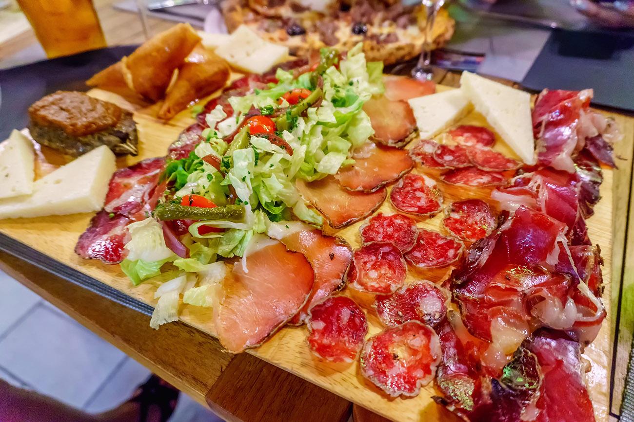 Piatti Freddi Veloci Da Asporto antipasti veloci e sfiziosi: ricette involtini e insalate