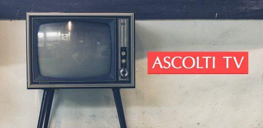 Ascolti tv, 14 gennaio 2020: il calcio non ha rivali!
