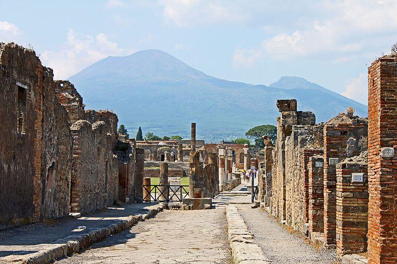 Classifica musei italiani 2019: la Campania primeggia