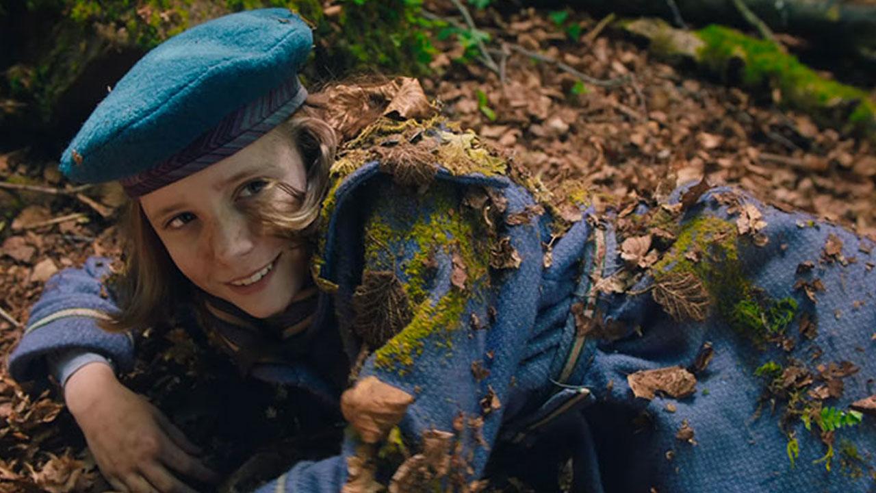 Il giardino segreto 2020: il magico ritorno al cinema