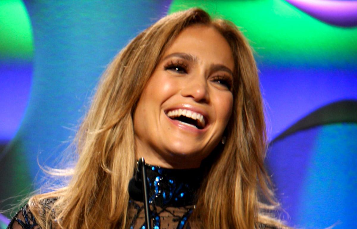 """Jennifer Lopez: """"Vorrei vivere in una piccola città in Italia"""""""