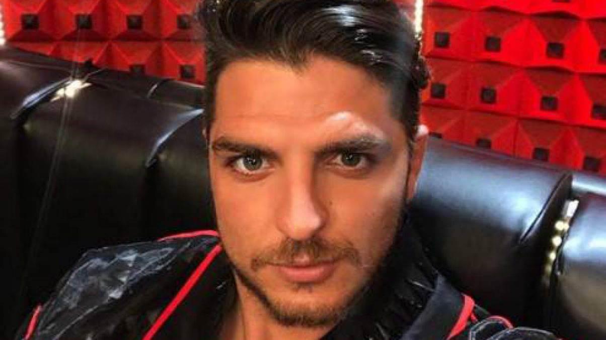 Luigi Mario Favoloso scomparso