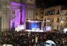 Notte Bianca al Rione Sanità: imperdibile evento del 5 gennaio