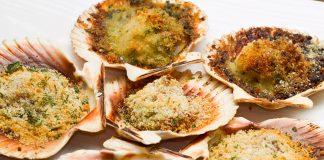 Ricetta capesante gratinate: l'eleganza nel piatto!