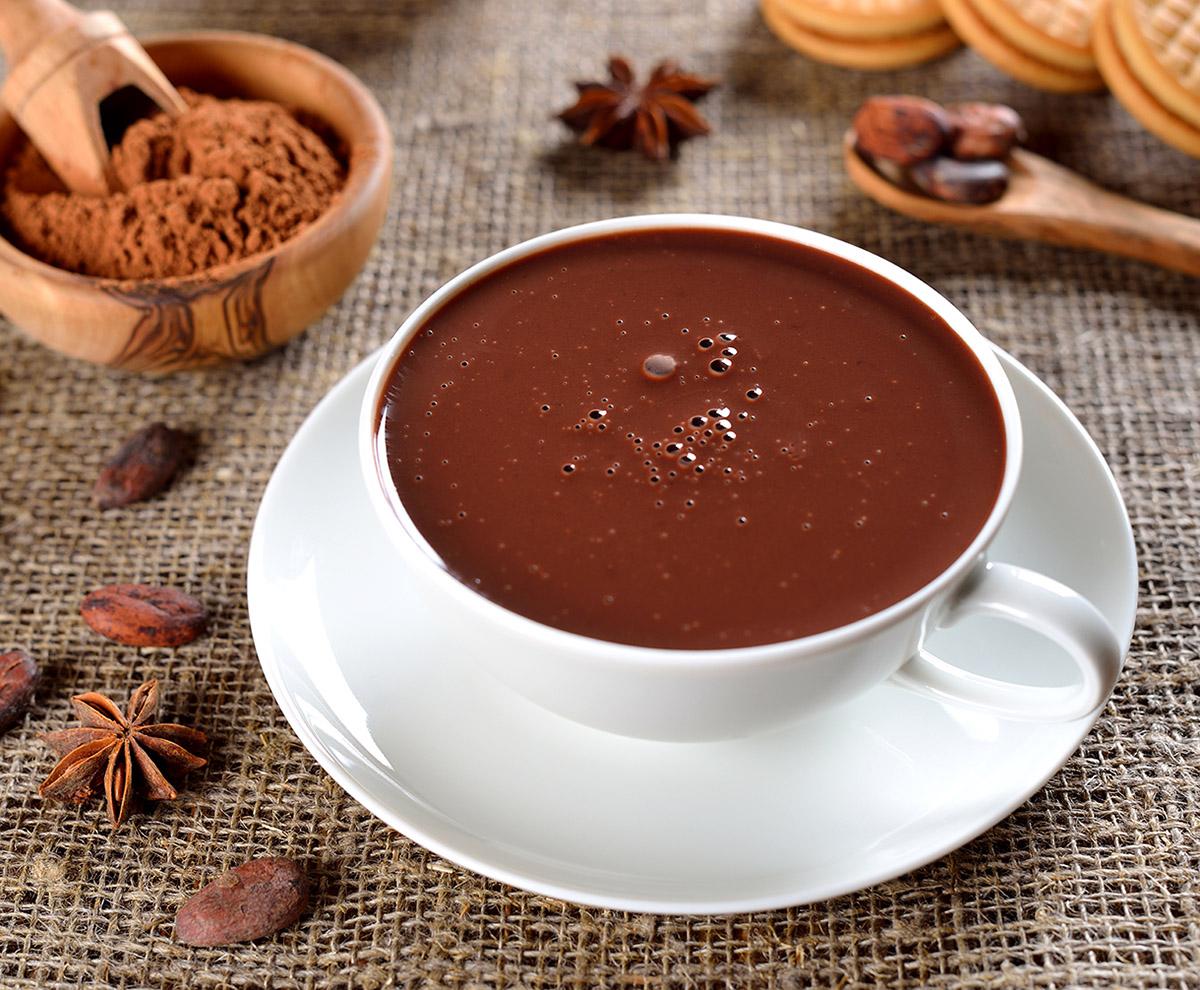Ricetta cioccolata calda: la bevanda che dono serenità